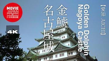 金鯱 名古屋城