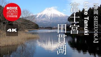 富士宮 田貫湖